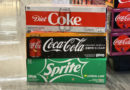 Coca-Cola 12-Packs Just $3.30 Each After Target Gift Card